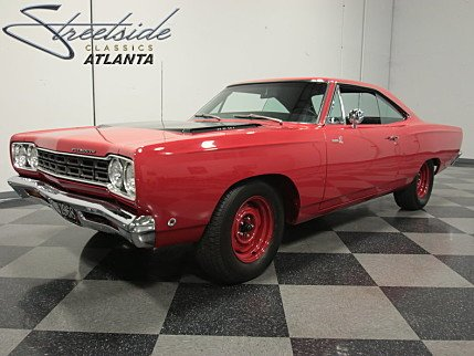 1968 Plymouth Roadrunner for sale 100899447