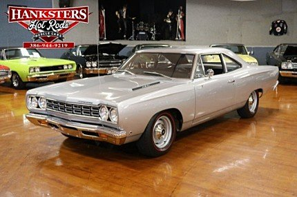 1968 Plymouth Roadrunner for sale 100912244