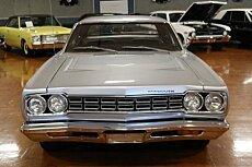 1968 Plymouth Roadrunner for sale 100912244
