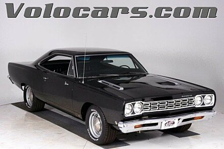 1968 Plymouth Roadrunner for sale 100954278