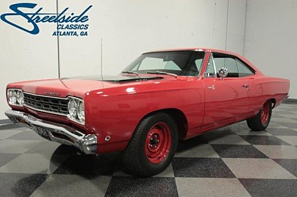 1968 Plymouth Roadrunner for sale 100957329