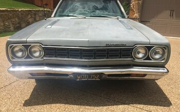 1968 Plymouth Roadrunner for sale 100960430
