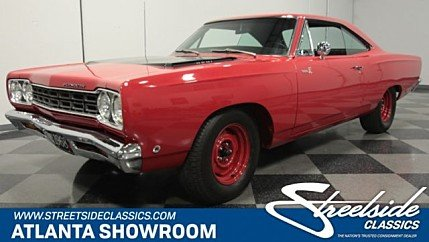 1968 Plymouth Roadrunner for sale 100975731