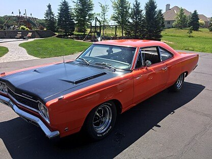 1968 Plymouth Roadrunner for sale 100985131