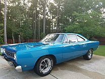 1968 Plymouth Roadrunner for sale 100988960
