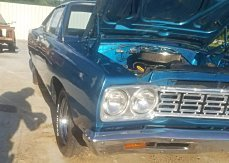 1968 Plymouth Roadrunner for sale 100993138