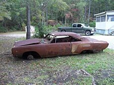 1968 Plymouth Satellite for sale 100808984