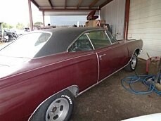 1968 Plymouth Satellite for sale 100809992