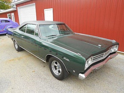 1968 Plymouth Satellite for sale 100828408