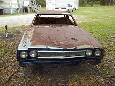 1968 Plymouth Satellite for sale 100828737