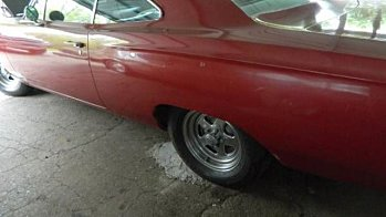 1968 Plymouth Satellite for sale 100828766