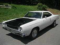 1968 Plymouth Satellite for sale 100881636