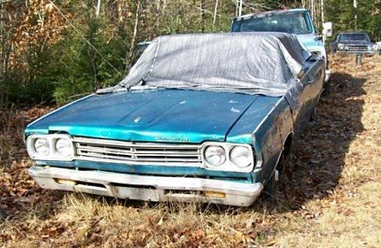 1968 Plymouth Satellite for sale 100892497