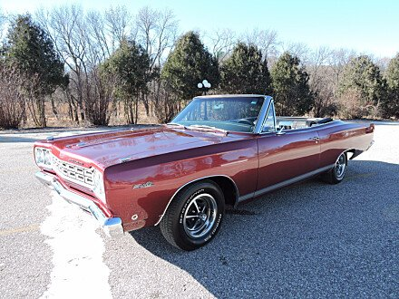 1968 Plymouth Satellite for sale 100931806