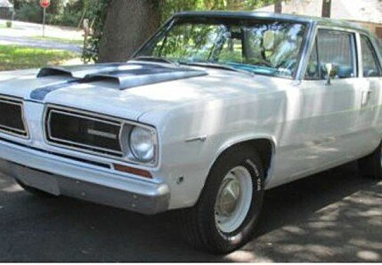 1968 Plymouth Valiant for sale 100795168