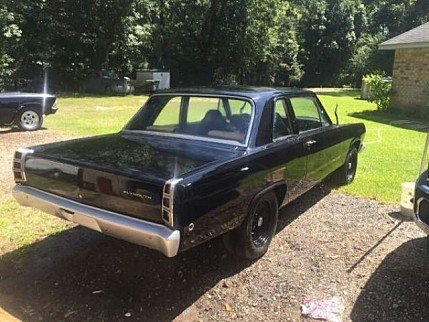1968 Plymouth Valiant for sale 100877966