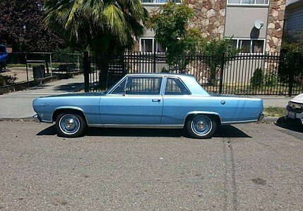 1968 Plymouth Valiant for sale 100945122