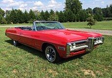 1968 Pontiac Bonneville for sale 100793357