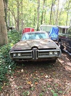 1968 Pontiac Bonneville for sale 100828606
