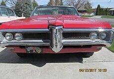 1968 Pontiac Bonneville for sale 100871918