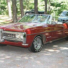 1968 Pontiac Bonneville for sale 100873235