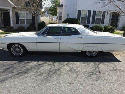 1968 Pontiac Bonneville for sale 100954160