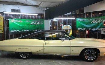 1968 Pontiac Bonneville for sale 100967719