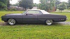 1968 Pontiac Bonneville Coupe for sale 100992578