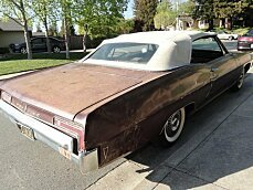 1968 Pontiac Catalina for sale 100722618