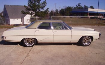 1968 Pontiac Catalina for sale 100736481