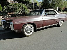 1968 Pontiac Catalina for sale 100722618