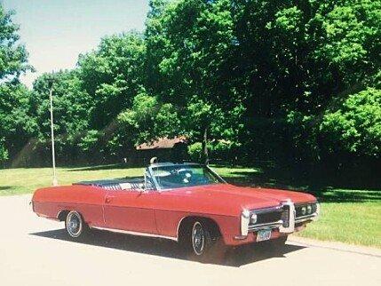 1968 Pontiac Catalina for sale 100889423