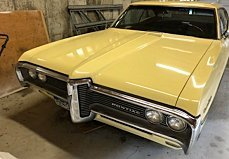 1968 Pontiac Catalina for sale 101011467