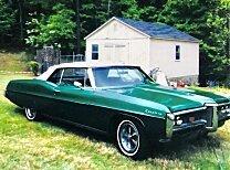 1968 Pontiac Catalina Coupe for sale 101037526