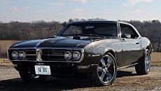 1968 Pontiac Firebird for sale 100866496