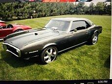 1968 Pontiac Firebird for sale 100868103