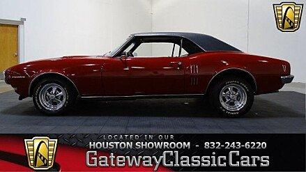 1968 Pontiac Firebird for sale 100880031