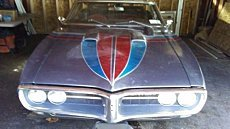 1968 Pontiac Firebird for sale 100912435