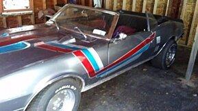 1968 Pontiac Firebird for sale 100912435