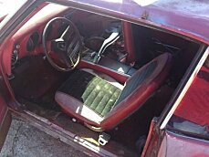 1968 Pontiac Firebird for sale 100927167