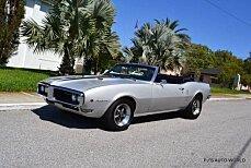 1968 Pontiac Firebird for sale 100966651