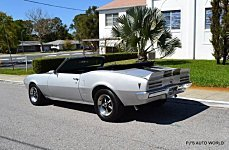 1968 Pontiac Firebird for sale 100966651