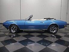 1968 Pontiac Firebird for sale 100970238