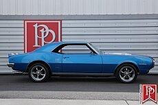 1968 Pontiac Firebird for sale 100978807