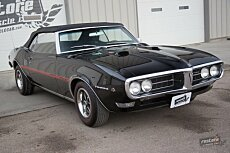 1968 Pontiac Firebird for sale 100984277