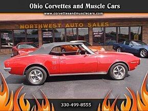 1968 Pontiac Firebird for sale 101017175