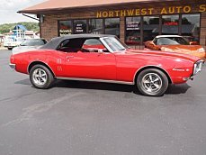 1968 Pontiac Firebird for sale 101017175