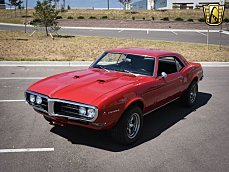 1968 Pontiac Firebird for sale 101024686