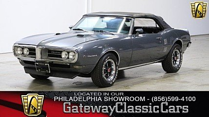 1968 Pontiac Firebird for sale 101029617