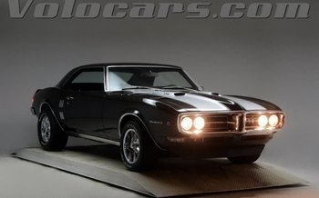 1968 Pontiac Firebird for sale 101034941
